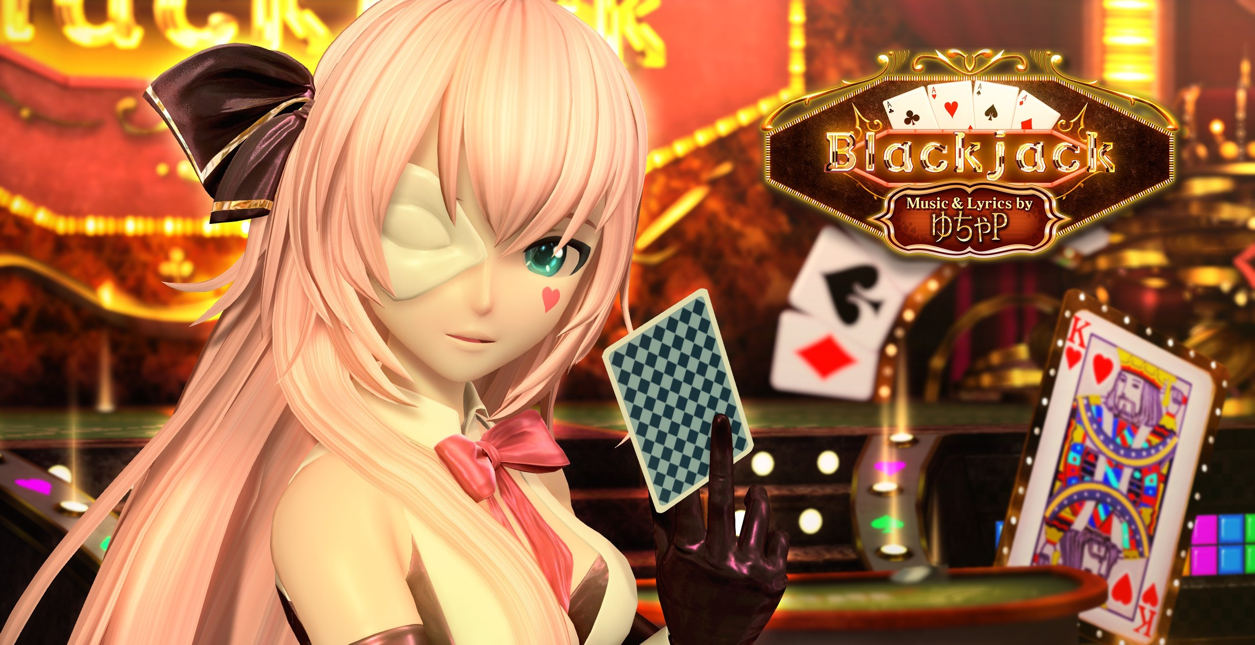 Play over 40 games! of Blackjack Online for Free!